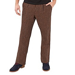 Joe Browns - Brown distinguished trousers