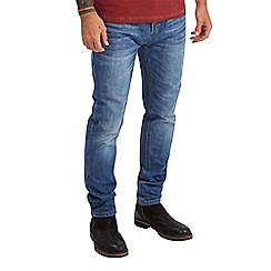 Joe Browns - Blue slim fit joe jeans