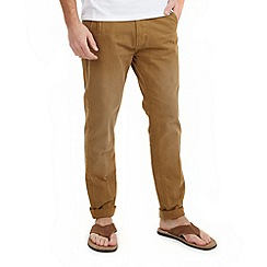 Joe Browns - Tan wear them your way trousers