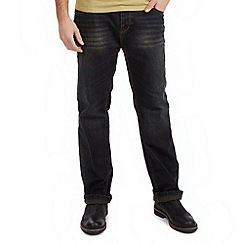 Joe Browns - Dark blue easy joe jeans
