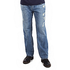 Joe Browns - Blue easy joe jeans