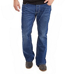 Joe Browns - Mid blue bootcut joe jeans