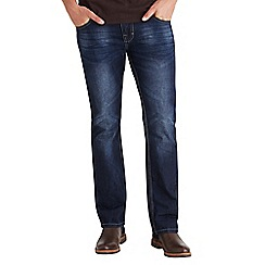 Joe Browns - Blue straight joe jeans