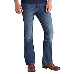 Joe Browns - Blue bootcut joe jeans