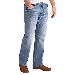 Joe Browns - Blue straight joe jeans