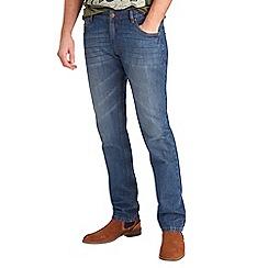 Joe Browns - Blue sensational straight jeans