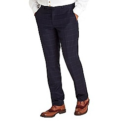 Joe Browns - Blue suited to perfection trousers