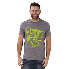 Joe Browns - Grey spectrum t-shirt