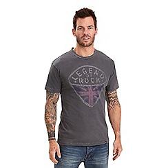 Joe Browns - Grey legend of rock t-shirt