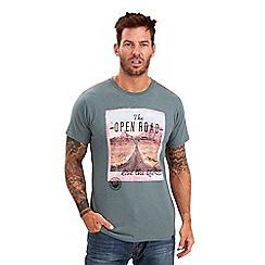 Joe Browns - Grey open road t-shirt