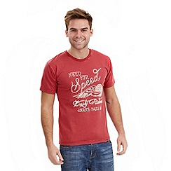 Joe Browns - Red need for speed t-shirt