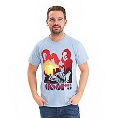 Joe Browns - Blue 'the doors' t-shirt