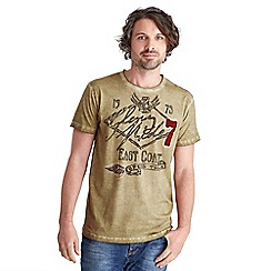 Joe Browns - Camel on the road t-shirt