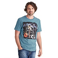 Joe Browns - Blue guitar life t-shirt