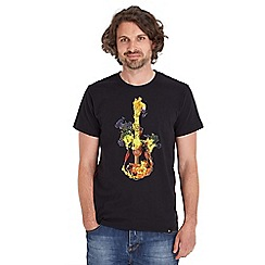 Joe Browns - Black on fire t-shirt