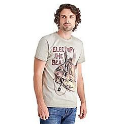 Joe Browns - Natural electrify t-shirt