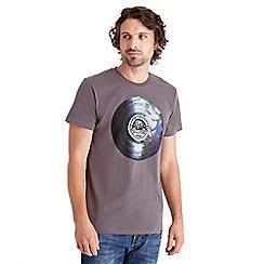 Joe Browns - Dark grey universal sound t-shirt
