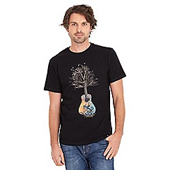 Joe Browns - Black music lives t-shirt