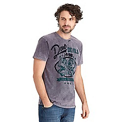 Joe Browns - Grey daredevil t-shirt