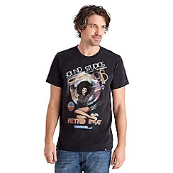 Joe Browns - Black studio 98 t-shirt