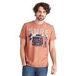 Joe Browns - Orange having a blast t-shirt