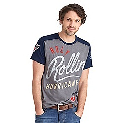 Joe Browns - Multi coloured holy rollin t-shirt