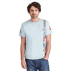 Joe Browns - Blue vintage surf t-shirt