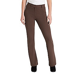 Joe Browns - Brown perfect ponte bootcut
