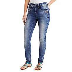 Joe Browns - Blue delightful denim jeans