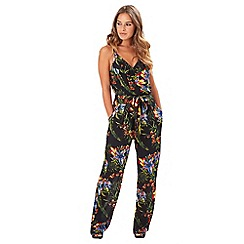 Joe Browns - Multi coloured totally tropical jumpsuit
