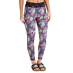 Joe Browns - Multi coloured dare to be unique leggings