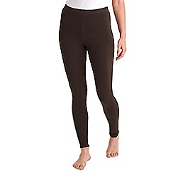 Joe Browns - Brown beautiful leggings