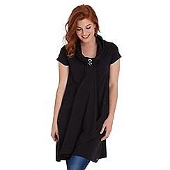 Joe Browns - Black boutiquey tunic