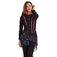 Joe Browns - Multi coloured extraordinary tunic