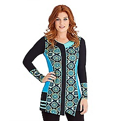 Joe Browns - Multi coloured dare to be different tunic