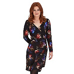Joe Browns - Multi coloured caroline's favourite dress