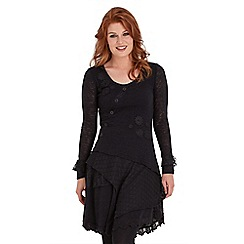 Joe Browns - Black amazingly versatile dress