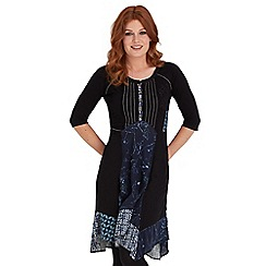 Joe Browns - Black mystical dress