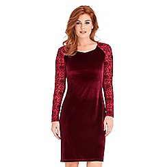 Joe Browns - Red our favourite dress