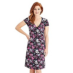 Joe Browns - Multi coloured summer bloom dress