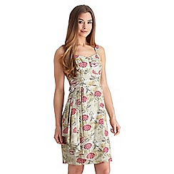 Joe Browns - Multi coloured lovely occasion dress