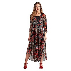 Joe Browns - Multi coloured magical maxi dress