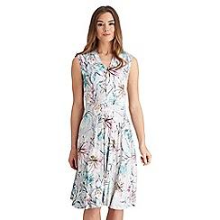 Joe Browns - Multi coloured fabulous flattering dress