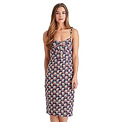 Joe Browns - Multi coloured cheeky cherry dress