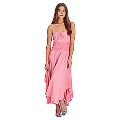 Joe Browns - Pink freedom sun dress