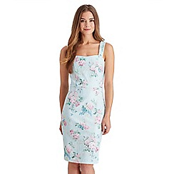 Joe Browns - Multi coloured silhouette island dress