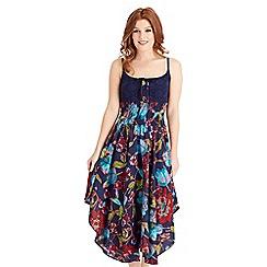 Joe Browns - Multi coloured romantic dress