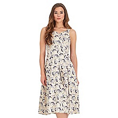 Joe Browns - Multi coloured day dreamer dress