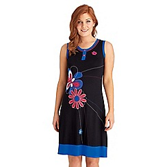 Joe Browns - Multi coloured wow wow wow dress