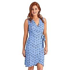 Joe Browns - Blue fresh summer dress